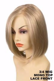 Estetica Wig - Mono Wiglet 811-LF Front 1
