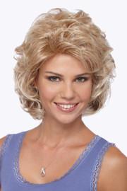 Estetica Wig - Compliment  Front