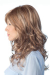 Amore Wig Brittany 2538 side 2