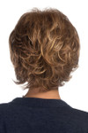 Estetica Wig - Carmen  Back