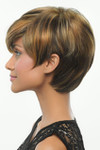 HairDo Wig - Angled Cut (#ANGCUT) side 1