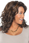 Vivica A Fox Wig - Goldie Side 1