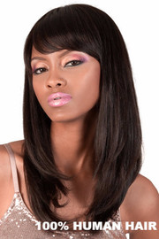 Motown Tress Wig - Remi HIR