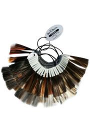Wigs Color Ring: Jon Renau Combo (Ladies & Heat Defiant)