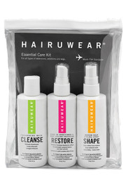 Wig Care Kit - HairUWear - Essential Care Travel Kit