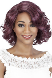 Vivica A Fox Wig - French Front 1