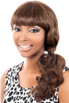 Motown Tress Wig - Cecille Front 2