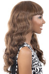Motown Tress Wig - Cecille Side 1