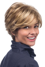 Estetica Wig - Avery  Front/Side