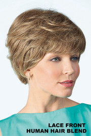 Amore Wig Kimmie Human Hair 8700 Front