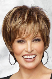 Raquel Welch Wig - Enchant front 1