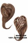 Envy Wig - Human Hair Add On  Item