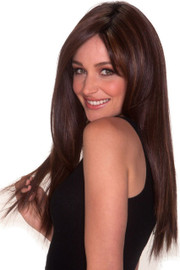 Belle Tress Wig - Straight Press 23 (#6013) Front/Side