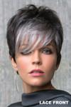 Rene of Paris Wig - Heather (# 2376) Front 3