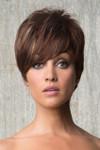 Rene of Paris Wig - Heather (# 2376) Front 4