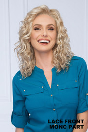 Gabor Wig - Radiant Beauty front 1