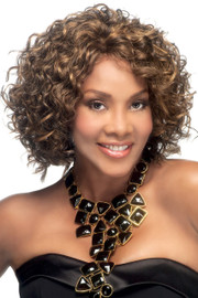 Vivica A Fox Wig - Oprah 2 Front 1