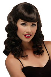 Jon Renau Wig - Pin Up Girl (#109) Front