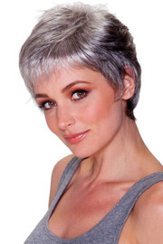 Belle Tress Wig - Feather Lite Mono (#6027) Front