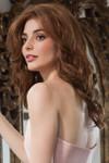 Amore Wig Charlotte Wavy Human Hair 8203 front 6