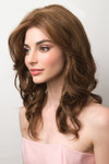 Amore Wig Charlotte Wavy Human Hair 8203 front 7