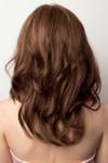 Amore Wig Charlotte Wavy Human Hair 8203 back 3