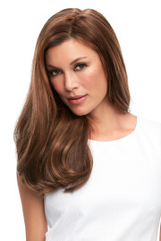"Easihair - Top Full 18"" Exclusive Colors (#745A) front 4"