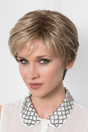 Ellen Wille Wigs - Close (Top Piece) front 1