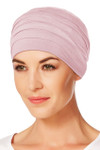 Christine Headwear - Yoga Turban Rose Melange (0320)