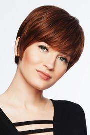 HairDo Wigs - Short Textured Pixie - Front 1