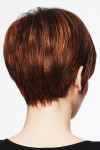 HairDo Wigs - Short Textured Pixie - Back