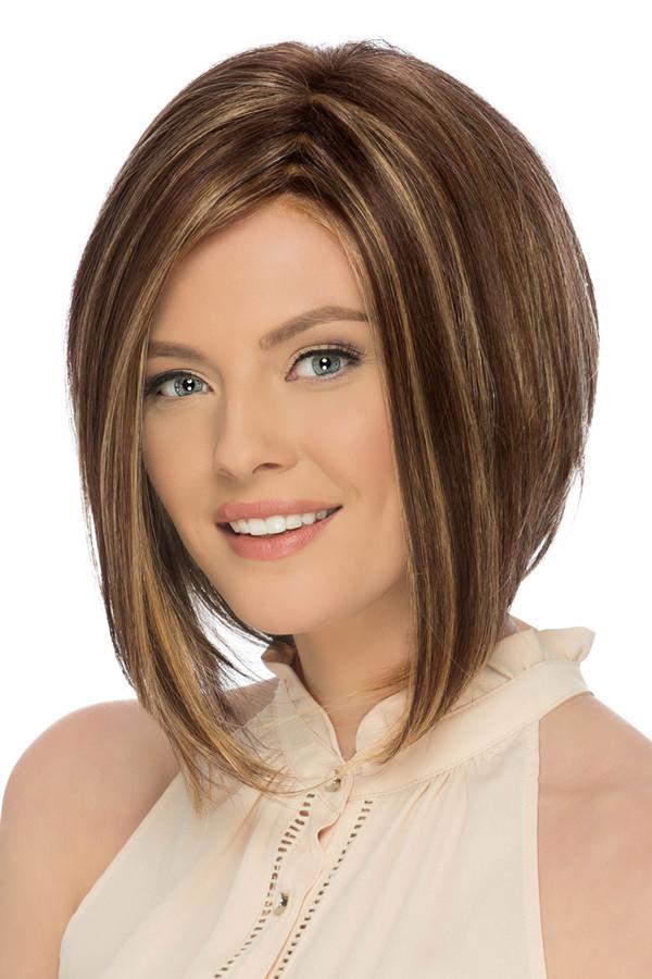 Estetica Wigs - Emery front 1