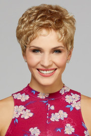 Henry Margu Wigs: Piper (#2502) - 14H - Front 1