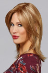 Henry Margu Wigs: Scarlet (#4770) 14H - Front 1