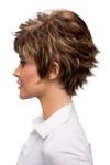 Estetica Wig - Heidi Side 1