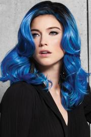 HairDo Wigs - Blue Waves - Main