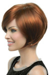 HairDo Wig - Layered Bob (#HDLBWG) side 1