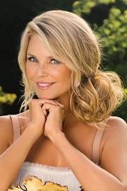 Christie Brinkley Wispy Wrap Medium Golden Blonde - Main