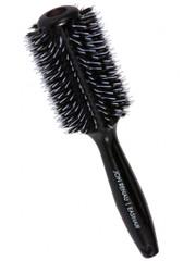 Wig Accessories - Jon Renau - Round Boar Bristle Brush (#WB-RB)