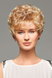 Henry Margu Wig - Leah (#2414) Front 1