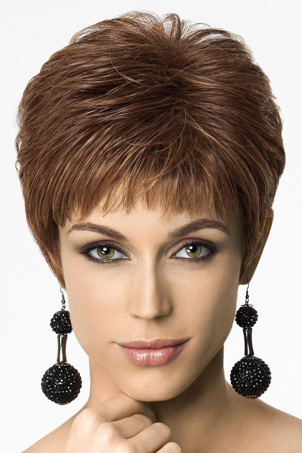 HairDo Wig - Textured Cut (#HDTXWG) front 1