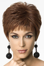 HairDo Wig - Textured Cut (#HDTXWG) front 1