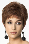 HairDo Wig - Textured Cut (#HDTXWG) front 2