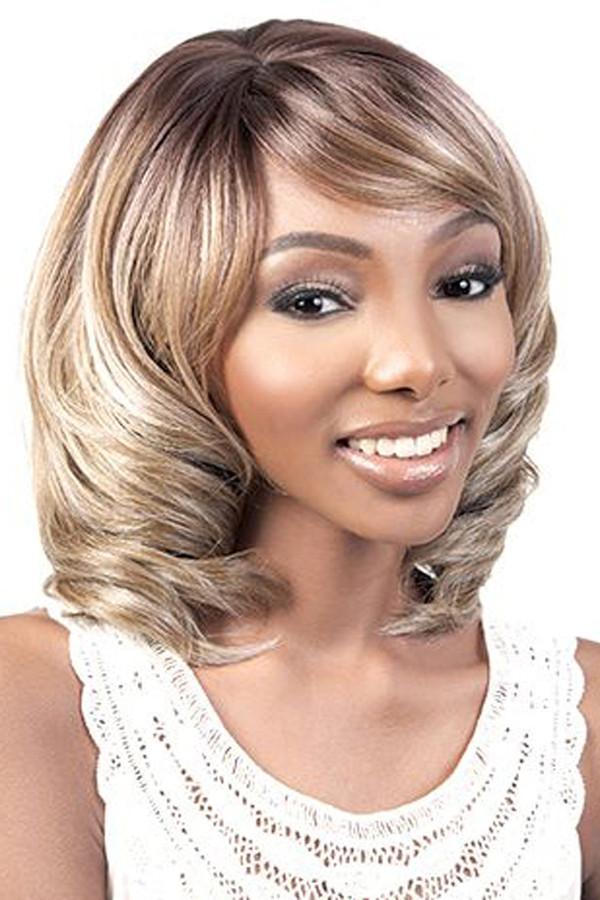 Motown Tress Wig - Lexie Front 1