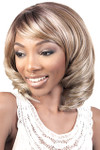 Motown Tress Wig - Lexie Front 2