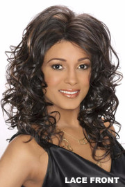 Carefree Wig - Lola LF HS