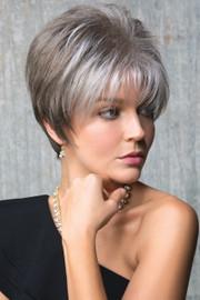 Rene of Paris Wig - Samy #2340 Front/Side