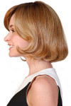 Belle Tress Wig - Miss Macchiato PLF (#BT-6035) Side
