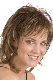 Innovation Wig - Angela (CS-345) Front 1