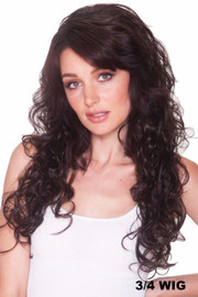 Belle Tress Wig - Hollywood (#6028) Front